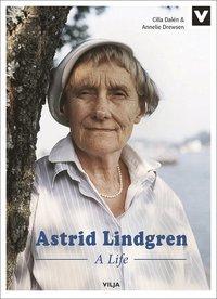 bokomslag Astrid Lindgren : a life (CD + bok)