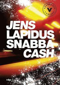 bokomslag Snabba cash (Lättläst)