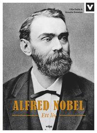 bokomslag Alfred Nobel : ett liv