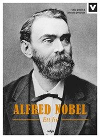 bokomslag Alfred Nobel - Ett liv (ljudbok/CD+bok)