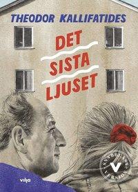 bokomslag Det sista ljuset (CD+bok)