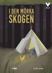 bokomslag I den mörka skogen