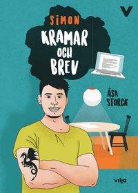 bokomslag Kramar och brev (Bok + CD)