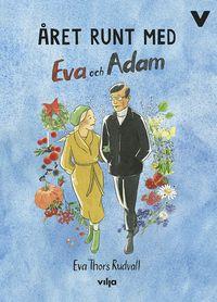 bokomslag Året runt med Eva och Adam
