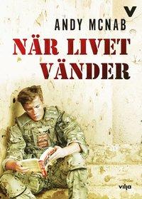bokomslag När livet vänder (Bok + CD)