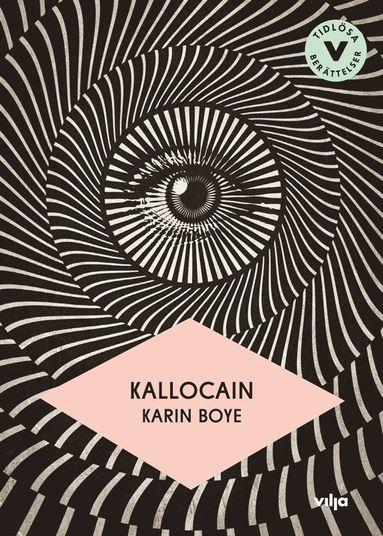 bokomslag Kallocain (lättläst)