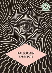 bokomslag Kallocain (lättläst) (bok + CD)
