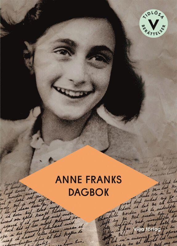 Anne Franks dagbok (lättläst) 1