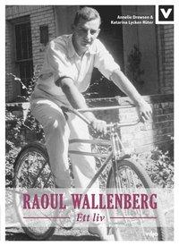 bokomslag Raoul Wallenberg : ett liv (bok + CD)
