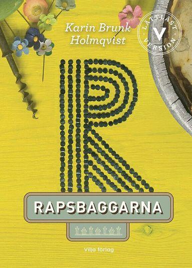 bokomslag Rapsbaggarna (lättläst)