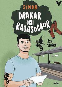 bokomslag Drakar och raggsockor