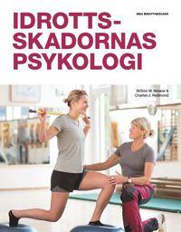 bokomslag Idrottskadornas psykologi