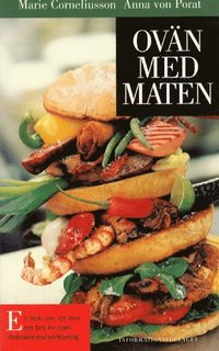 bokomslag Ovän med maten. En bok om att leva ett bra liv som födoämnesöverkänslig.