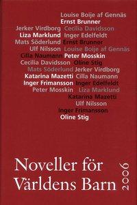 bokomslag Noveller för Världens Barn : 2006