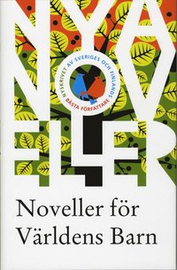 bokomslag Noveller för Världens Barn 2010