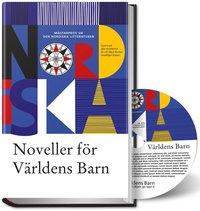 bokomslag Noveller för Världens Barn 2012, inkl cd i Mp3-format