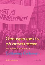 bokomslag Genusperspektiv på arbetsrätten : en annan historia
