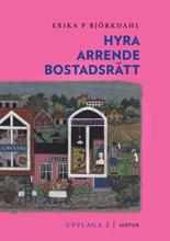 bokomslag Hyra, arrende och bostadsrätt