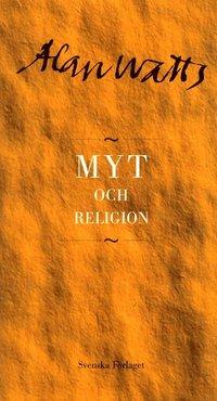 bokomslag Myt och religion