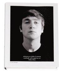 bokomslag Minnen av John Lennon
