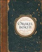 bokomslag Orakelboken : Svar på livets frågor