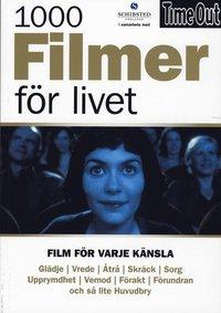 1000 filmer för livet : film för varje känsla