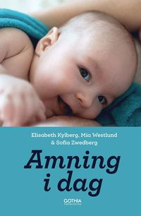 bokomslag Amning i dag
