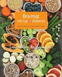 bokomslag Bra mat vid typ 2 diabetes