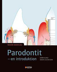 bokomslag Parodontit : en introduktion