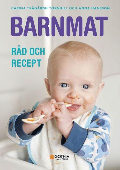 bokomslag Barnmat : råd och recept
