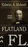 bokomslag Flatland
