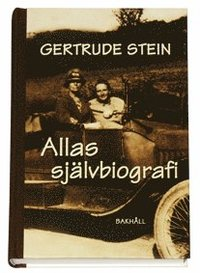 bokomslag Allas självbiografi