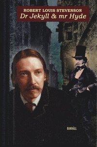 bokomslag Dr Jekyll & mr Hyde