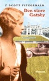 bokomslag Den store Gatsby