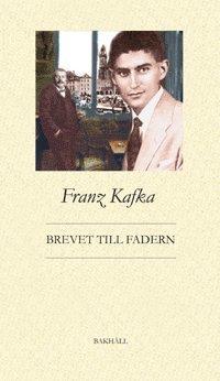 bokomslag Brevet till fadern