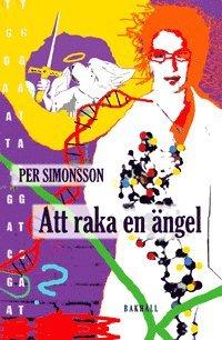 bokomslag Att raka en ängel