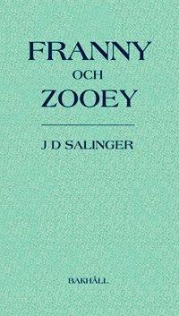 bokomslag Franny och Zooey