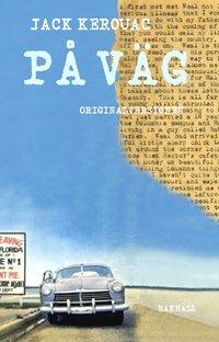 bokomslag På väg - originalversionen