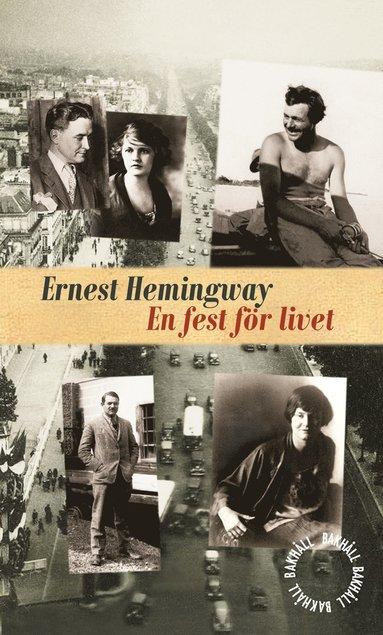 bokomslag En fest för livet