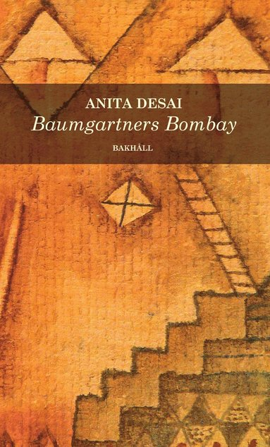 bokomslag Baumgartners Bombay