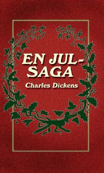 bokomslag En julsaga