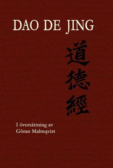 bokomslag Dao De Jing