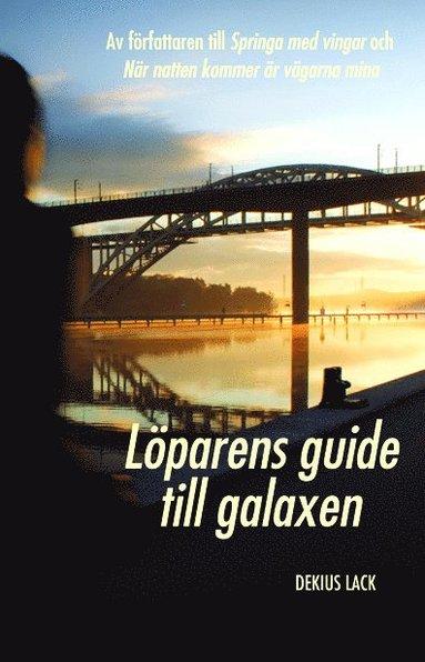 bokomslag Löparens guide till galaxen