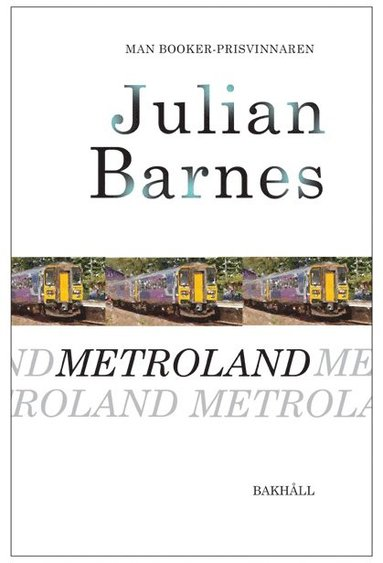 bokomslag Metroland