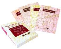 bokomslag Min fyrbenta vän : fyra noveller om hundar (presentask)
