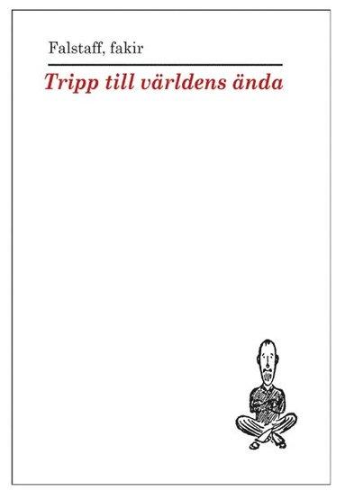 bokomslag Tripp till världens ända