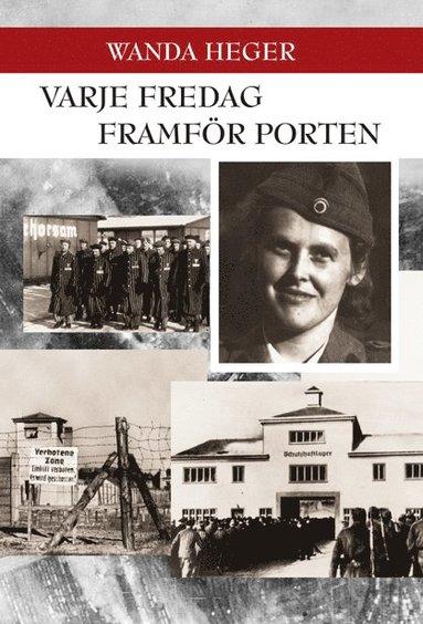 bokomslag Varje fredag framför porten