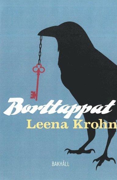 bokomslag Borttappat