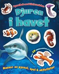 bokomslag Djuren i havet