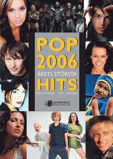 bokomslag Pop 2006